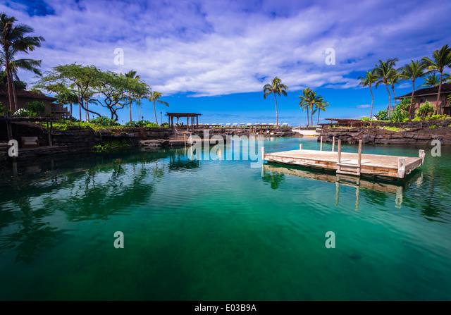 Four Seasons Hualalai Kailua Kona Big Island Hawaii