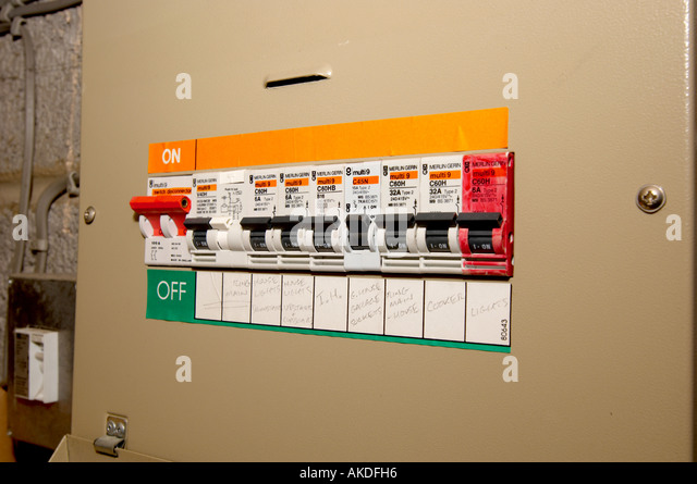 circuit breaker stock photos circuit breaker stock images alamy