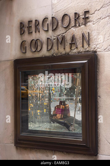 a overview of bergdorf goodman store in new york city Company overview for over a century, neiman marcus group has served  the unique needs of our discerning  in addition, we operate 2 bergdorf  goodman stores in landmark locations on fifth avenue in new york city.