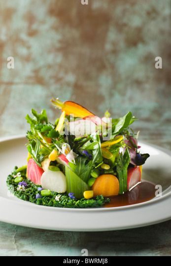 Fine Dining Food Stock Photos Fine Dining Food Stock Images Alamy