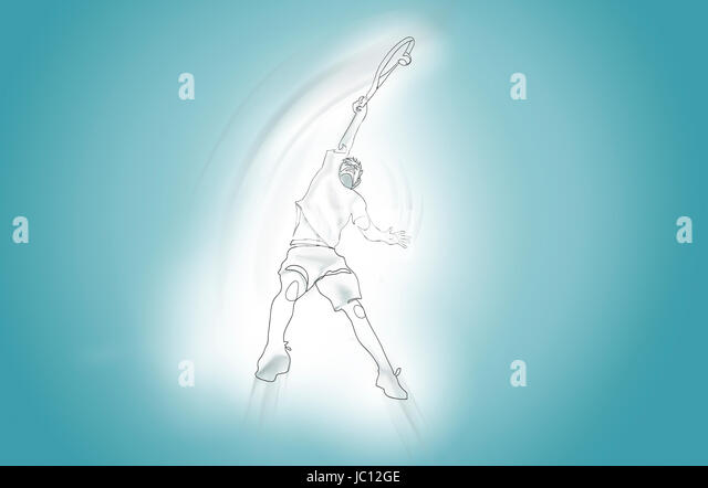 One Line Art Animation : Continuous line drawing stock photos &