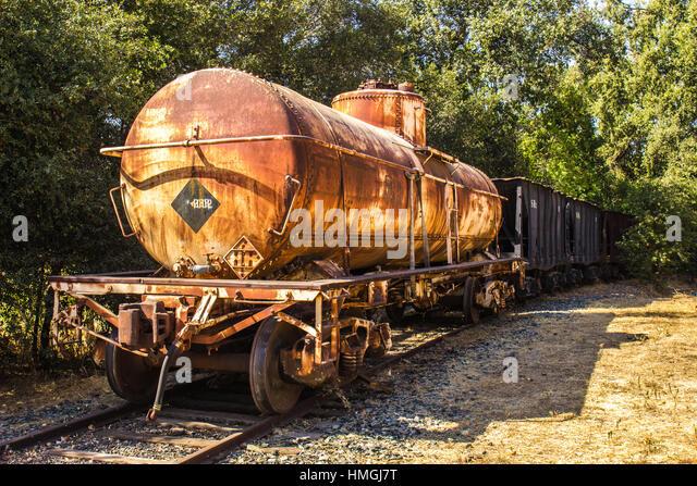 Used Cars Dubuque >> Railroad Tanker Car Stock Photos & Railroad Tanker Car Stock Images - Alamy