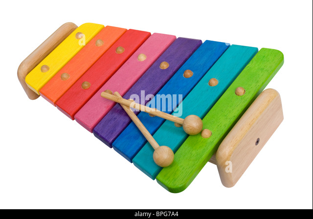 Xylophone stock photos images alamy