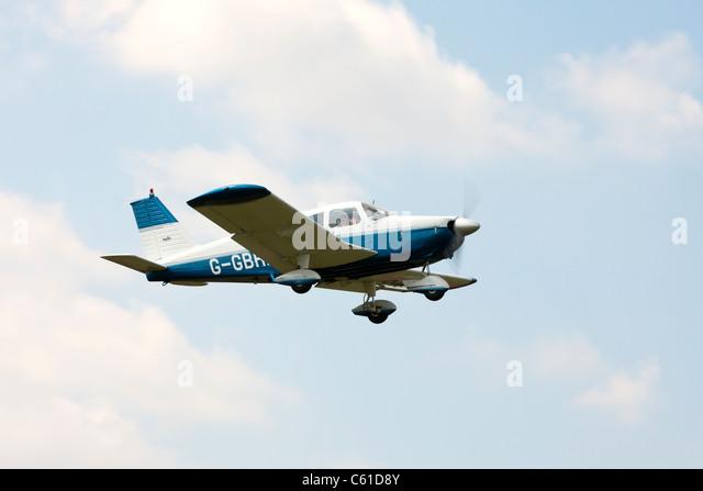 Piper Arrow flight manual