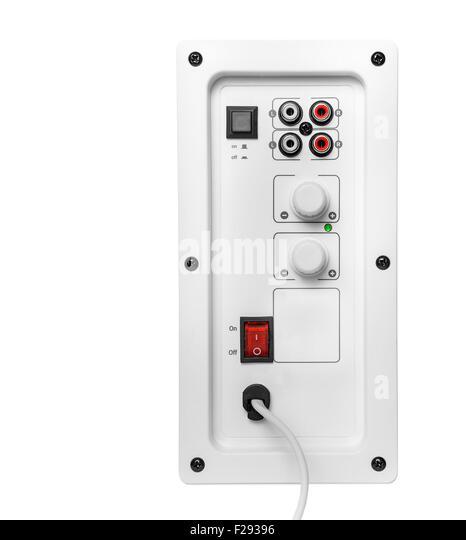 Volume Sound Control Panel : Volume control stock photos images