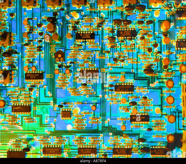 Integrated Circuit Stock Photos & Integrated Circuit Stock ...