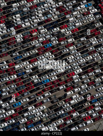 Rental Cars  Port of Seattle