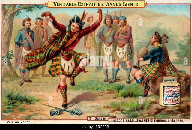 http://l7.alamy.com/zooms/14c9b594c4ab4dd081ed621f319774e3/the-scottish-claymore-dance-caption-reads-la-danse-des-claymores-en-erge3b.jpg