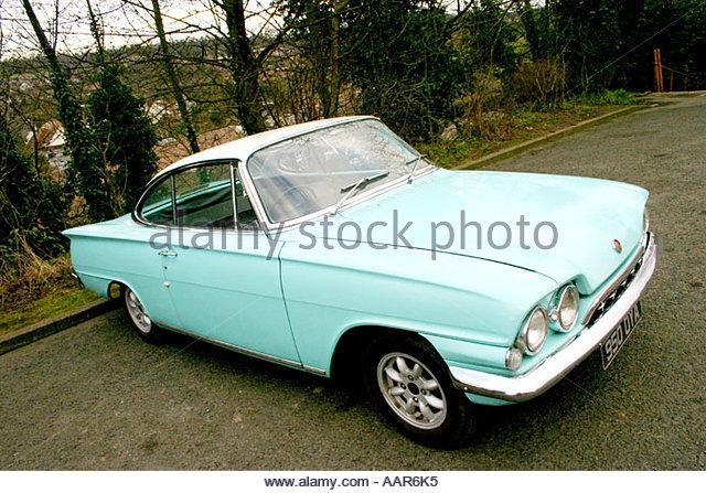 1960s FORD CAPRI car - Stock Image & 1960s Ford Capri Car Stock Photos u0026 1960s Ford Capri Car Stock ... markmcfarlin.com