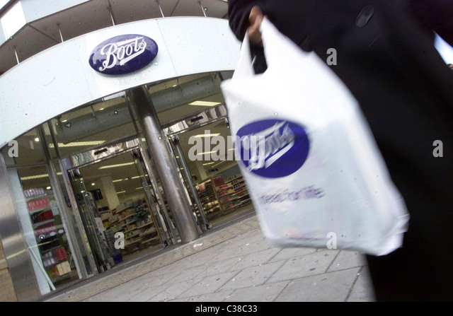 Boots Bag Stock Photos & Boots Bag Stock Images - Alamy