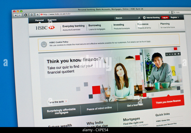 Business Internet Banking: Is Hsbc Business Internet Banking