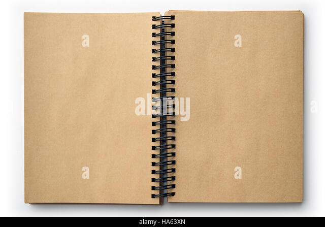 Plain White Book Cover Stock Photos & Plain White Book ...