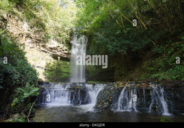 glencar waterfall ireland wallpaper - photo #27