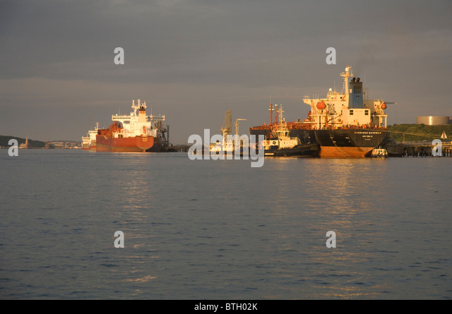 Tanker Jetty Stock Photos Amp Tanker Jetty Stock Images Alamy