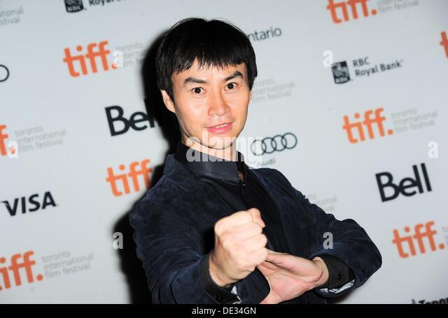 tiger hu chen kung fu man