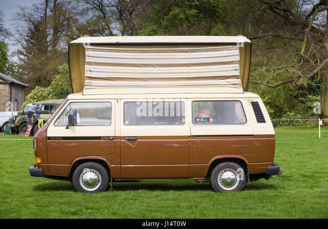 Old motorhome stock photos old motorhome stock images alamy