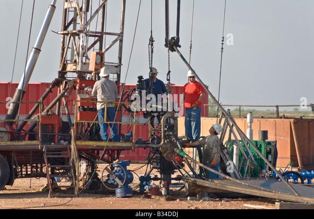 Drilling Oil Texas Stock Photos & Drilling Oil Texas Stock ...