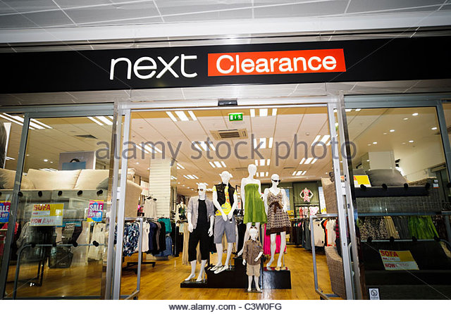 Next Outlet will bring customers in Banbridge a completely new offering in Women's, Men's and Children's fashion – the whole family will be spoilt for choice! Related Offers Stores.