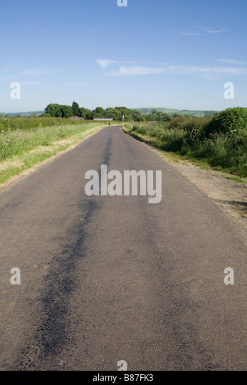 Paved Village Road Stock Photos & Paved Village Road Stock Images ...