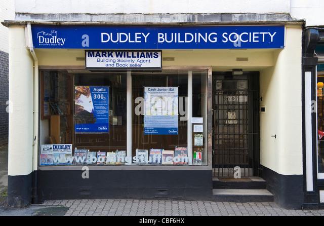 Finchley Building Society
