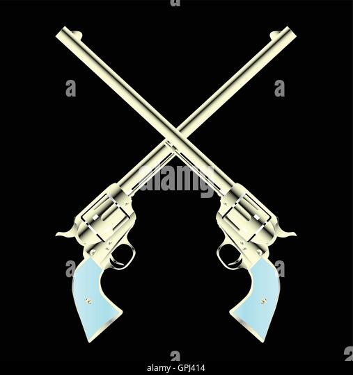 Crossed Guns Stock Photos Amp Crossed Guns Stock Images Alamy