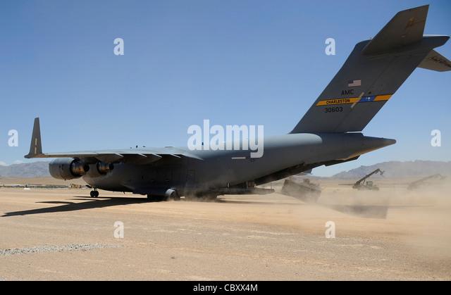 Aircraft loadmaster Cdc