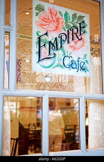 Hard Rock Cafe Empire Ca
