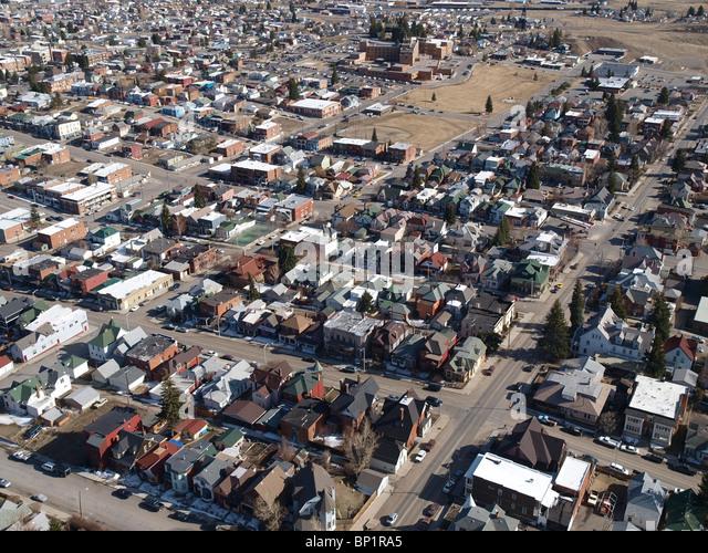 Property Search Butte Montana