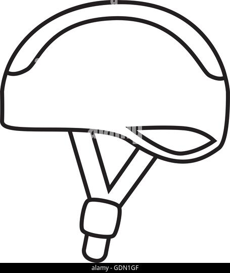 bicycle helmet coloring pages - photo#30