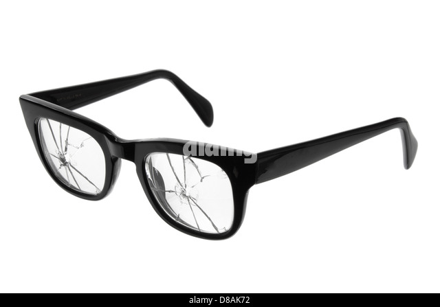 Glasses Frames Broken : Eye Glasses Broken Stock Photos & Eye Glasses Broken Stock ...