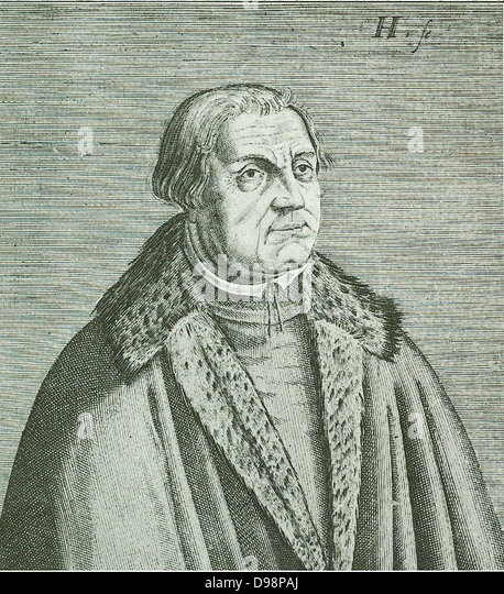 Martin luther 98 thesis