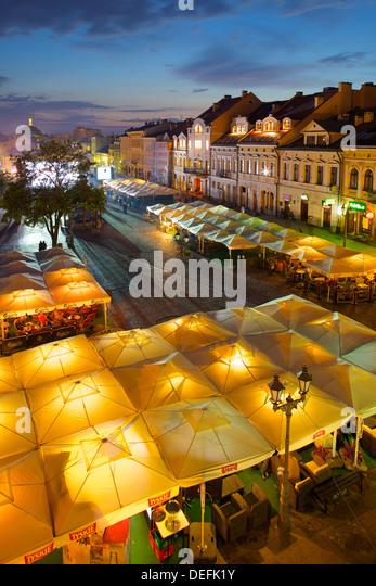 Rzeszow Stock Photos & Rzeszow Stock Images