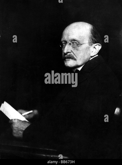 max planck thesis October 1900: max planck's formula for black body radiation  he received his  doctorate at age 21 with a thesis on the second law of thermodynamics and was .