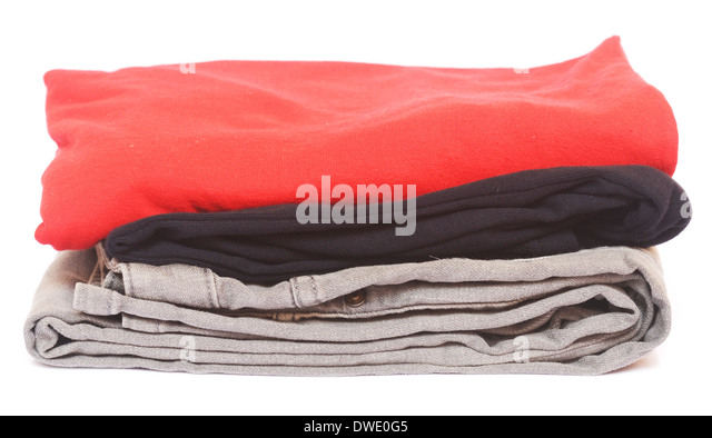 folded clothes isolated stock photos amp folded clothes