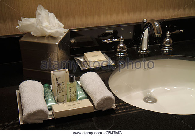 Sink toiletries stock photos sink toiletries stock for Bathroom tray for toiletries