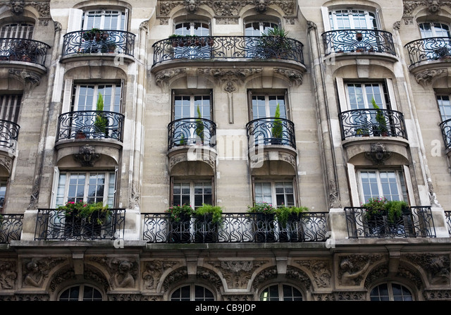 Art Nouveau Architecture Stock Photos Art Nouveau Architecture