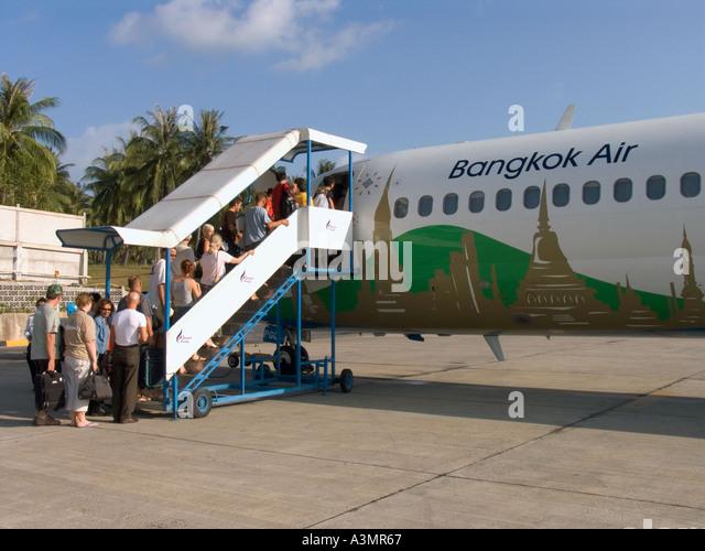 travel transport from samui bangkok