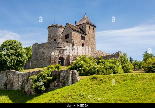 castle bedzin poland medieval - photo #11