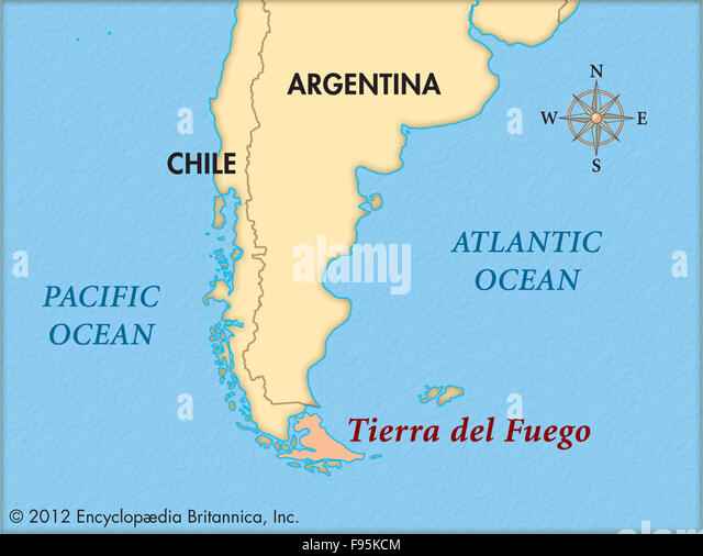 Argentina Maps Stock Photos Argentina Maps Stock Images Alamy - Argentina map location