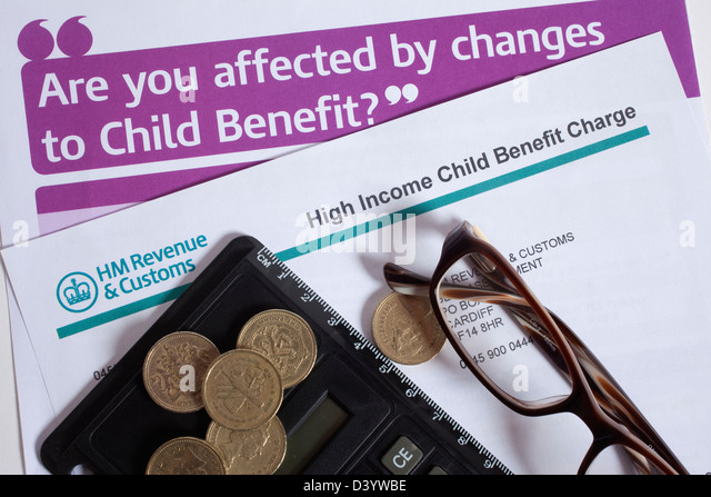 Child Benefit Form  WowcircleTk