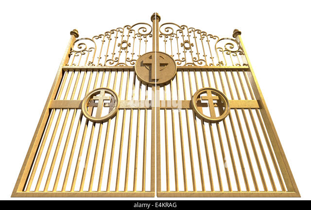 Pearly Gates Of Heaven Stock Photos & Pearly Gates Of ... Pearly Gates Of Heaven Clipart