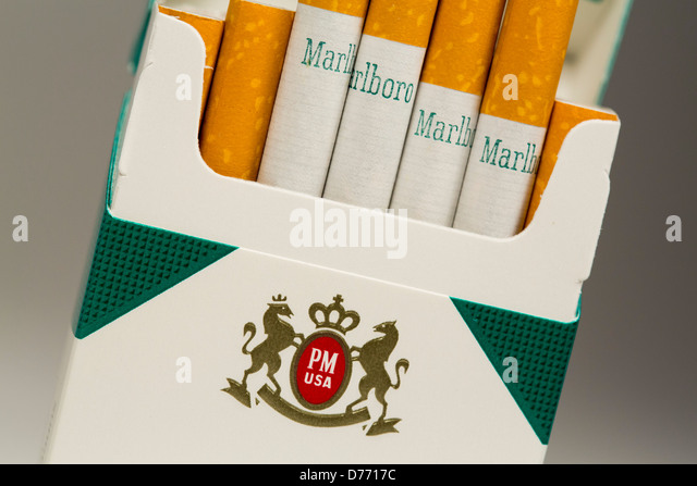 Buying cigarettes Marlboro Houston