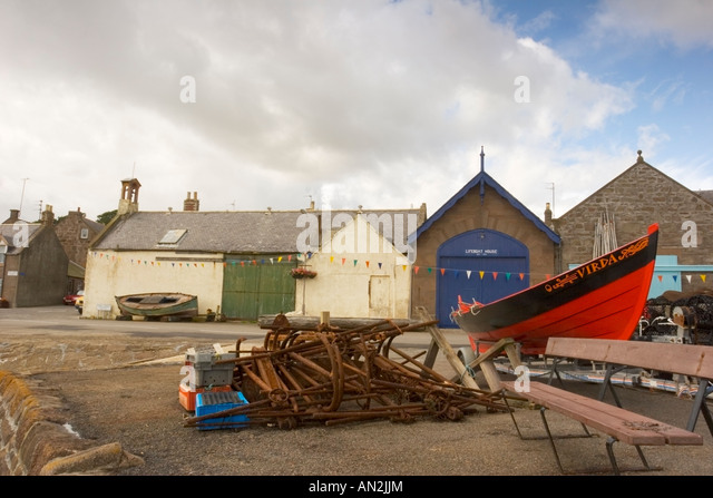 Johnshaven Stock Photos Amp Johnshaven Stock Images Alamy