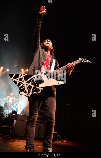 Pierce The Veil Tour Canada