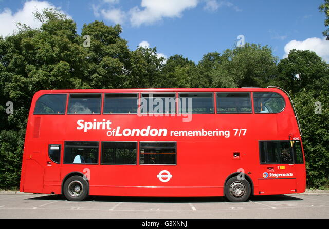 side view london bus stock photos amp side view london bus