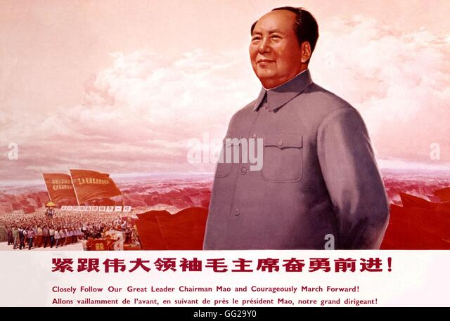 the forms of propaganda in china during the cultural revolution Mao already had appeared prominently on propaganda posters as far back as the 1940s the sunlight of mao zedong thought illuminates the road of the great proletarian cultural revolution, 1966 as the great teacher, the great more posters on the mao cult: chairman mao loves children (1.