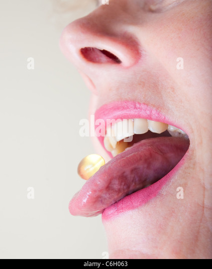 Synthroid Swollen Tongue