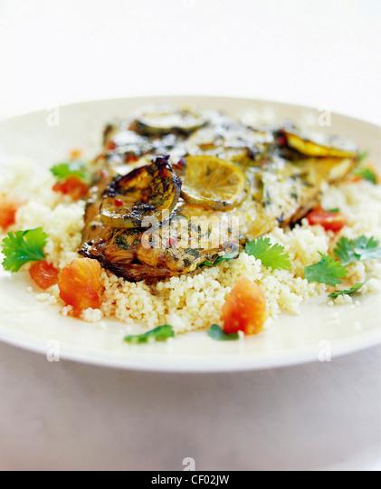 Kitchen confidential stock photos kitchen confidential for Captain d s grilled white fish filet