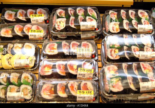 bento in a supermarket stock photos bento in a supermarket stock images alamy. Black Bedroom Furniture Sets. Home Design Ideas