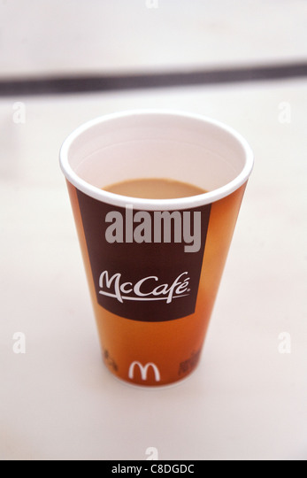 HOT COFFEE, MCDONALD'S AND ETHICS